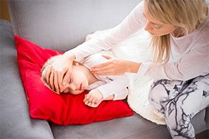 Как остановить ротавирус