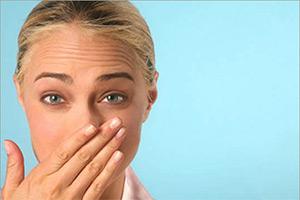 Запах изо рта – ищи причину глубже...