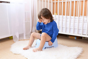 Детский стул – «недетская» проблема