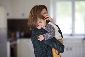 Часто болеющий ребенок или «несадиковские» дети