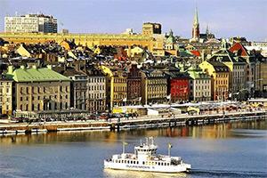 Биотехнологические компании из Новосибирска представили свои разработки в Финляндии