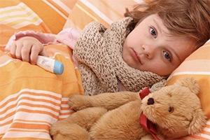 Как снизить заболеваемость в детсадах и школах в 2 раза