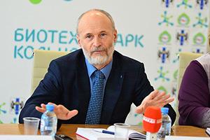 «Комсомольская правда»: Врачи идут на шаг впереди (круглый стол по онкологии)