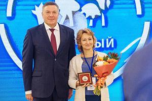 ТАСС: «Био-Веста М» получила всероссийскую награду за кисломолочный напиток для детей