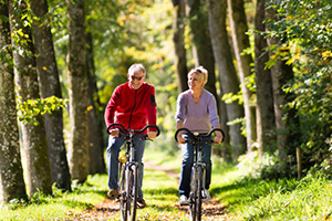 Как в зрелом возрасте перейти к здоровому образу жизни?