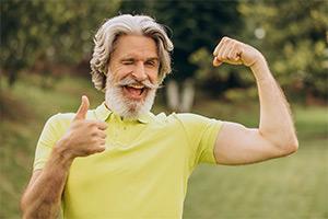 Как продлить молодость и поддержать здоровье