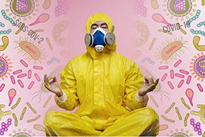 Почему человечество стали атаковать вирусы: мнение микробиолога
