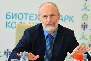 Как мы 25 лет развиваем инновационный биотехнологический продукт в России и за рубежом