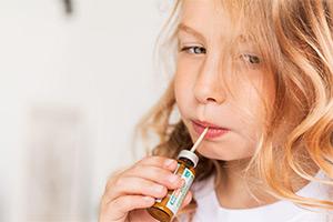 Часто болеющий ребенок? Подружитесь с полезными бактериями!